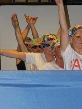 Ons jaarlijks Ceciliafeest